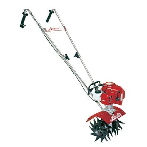 Read About Mantis 7225-00-02 2-Cycle Gas-Powered Tiller/Cultivator (CARB Compliant)