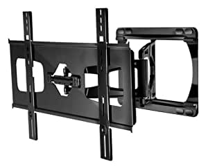 Peerless SUA751PU Ultra-Slim Articulating Wall Mount for