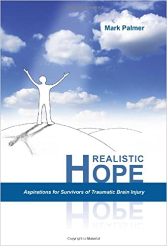 image for Realistic Hope A Traumatic Brain Injury Community