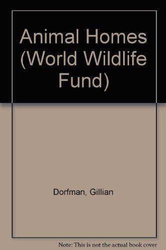 animal-homes-world-wildlife-fund