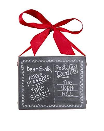Take Sister Chalk Sign