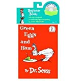 Image of Green Eggs and Ham [With CD] [ GREEN EGGS AND HAM [WITH CD] ] by Dr Seuss ( Author ) Jan-05-2005 Paperback