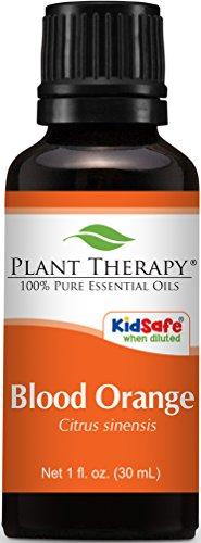 Blood Orange Essential Oil. 30 ml (1 oz). 100% Pure, Undiluted, Therapeutic Grade.
