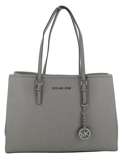 Michael Kors Jet Set Travel East West Women'S Handbag Tote Purse 2013 Style 30T3Stvt7L