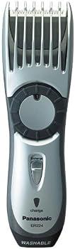 Panasonic ER224S Cordless Hair/Beard Trimmer