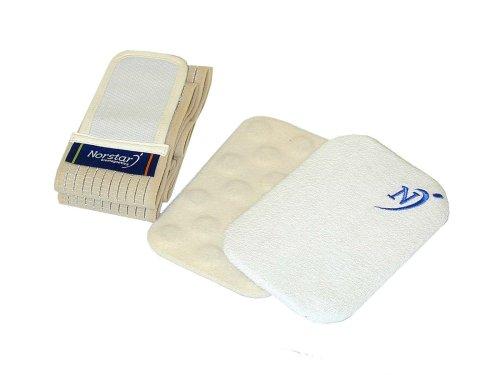 Norstar BioMagnetics NS196 Magnet Therapy Lumbar Pad