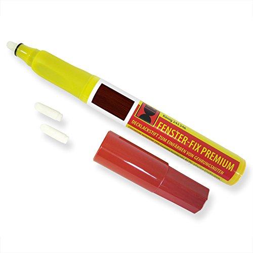 rosewood-konig-scratch-repair-pen-blends-coloured-foiled-repairs-rosewood-upvc-pvcu-conservatory-win