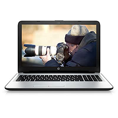 HP 15-ac126TX 15.6-inch Laptop (Core i5 5200U/8GB/1TB/Windows 10/AMD Radeon R5 Series M330 2GB Graphics), Turbo...