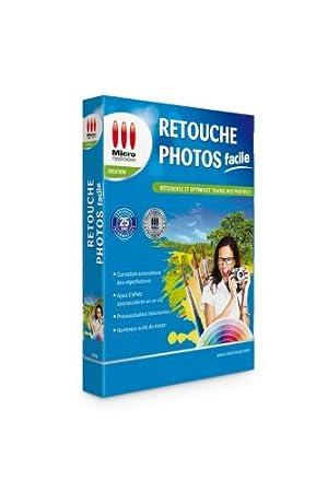 Retouche Photo Facile 2012