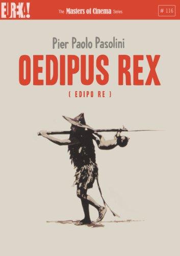 OEDIPUS REX [EDIPO RE] (Masters of Cinema) (DVD) [Reino Unido]
