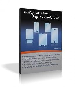 6x UltraClear Displayschutzfolie passgenau für Casio FX-CG20