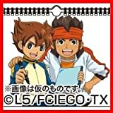 CL-258 2012スーパーヒットカレンダー イナズマイレブンGO今日の格言(2週めくり) アニメ・ヒーロー