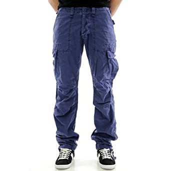 Japan Rags - Treillis Japan Rags Mirador Bleu Deft Blue (27)