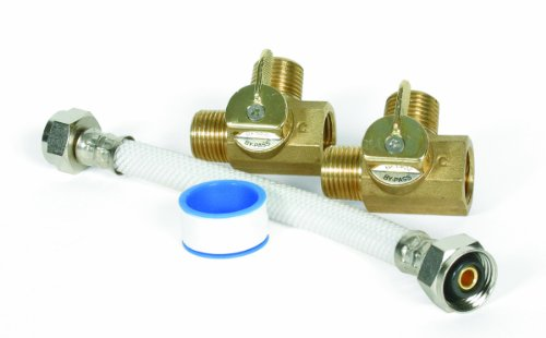 RV Water Heater Bypass Kit