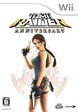 トゥームレイダー:アニバーサリー 特典 10th ANNIVERSARY PREMIUM DVD付き