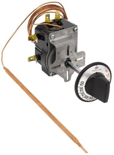 Electric Oven T-Stat 5430-175 Robertshaw Standard Thermostats 5430-175 front-153854