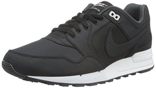 Nike - Air Pegasus 89 Txt - Color: Black-White - Size: 10.5 (Nike Air Pegasus 89 compare prices)