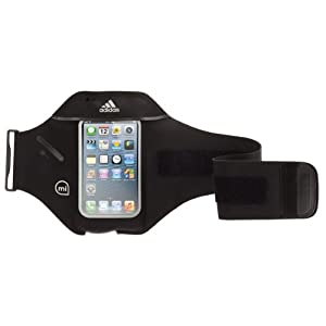 Griffin MI Coach Adidas Armband Brassard pour iPhone 5