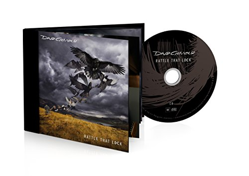 David Gilmour - Rattle That Lock (Deluxe) - Zortam Music