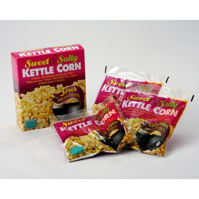 Kettle Corn Popping Kit (Wabash Valley Farms Popcorn Kits compare prices)