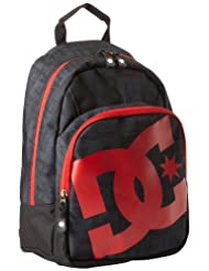 Dc Apparel Kids Minister Backpack