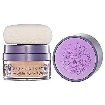 Makeup Sale on Cheap Urban Decay Surreal Skin Mineral Makeup Illusion Sale   Nfcsaesi