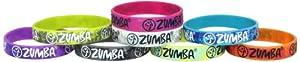Zumba Fitness Shine Brighter Bracelets , Multi, One Size