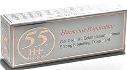 55H+ Harmonie Reparateur Strong Bleaching Treatment 30G