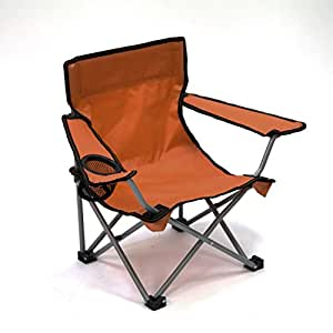 Amazon Com Kids Folding Camp Chair Just Their Size