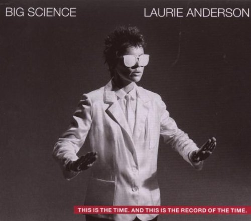 O Superman by Laurie Anderson