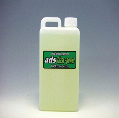 GlassPower 濃縮原液1000ml (5倍希釈用) : ガラス繊維系ケイ素コーティング剤