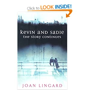 Kevin and Sadie - Joan Lingard