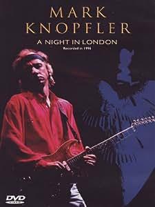 Mark Knopfler: A Night In London [DVD] [2004] [Region 1] [NTSC]