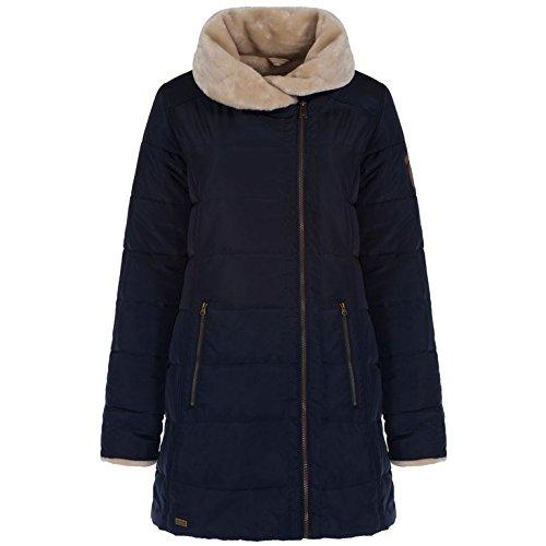 regatta-womens-patrina-water-repellent-jacket-navy-size-18