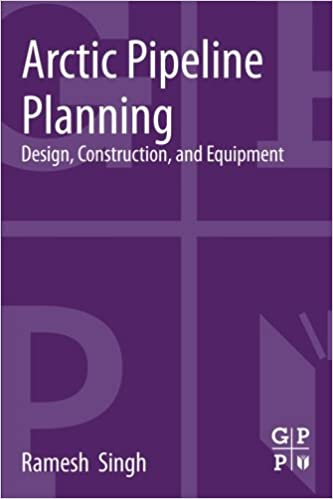 Arctic Pipeline Planning: Design, Construction, and Equipment price comparison at Flipkart, Amazon, Crossword, Uread, Bookadda, Landmark, Homeshop18