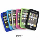 411gQJHZP%2BL. SL160  Iphone 3G Silicone Protector