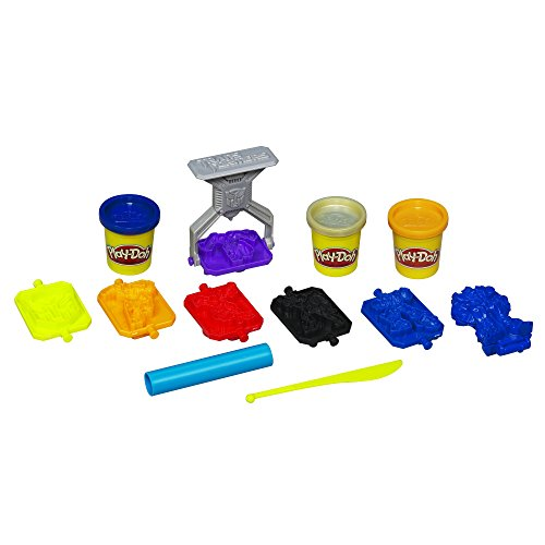 Play-Doh Transformers Dark of the Moon Art Dough Set - 1