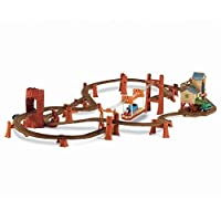 Thomas the Train: Zip, Zoom, and Logging Adventure from Fisher-Price