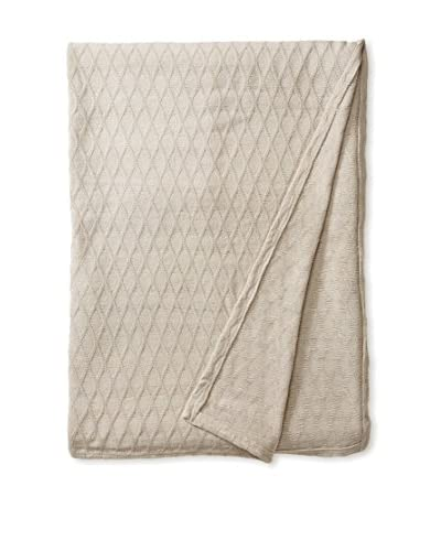 Eddie Bauer Lattice Cotton Blanket