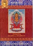 img - for Distinguishing Dharma and Dharmata, A Commentary on The Treatise of Maitreya book / textbook / text book