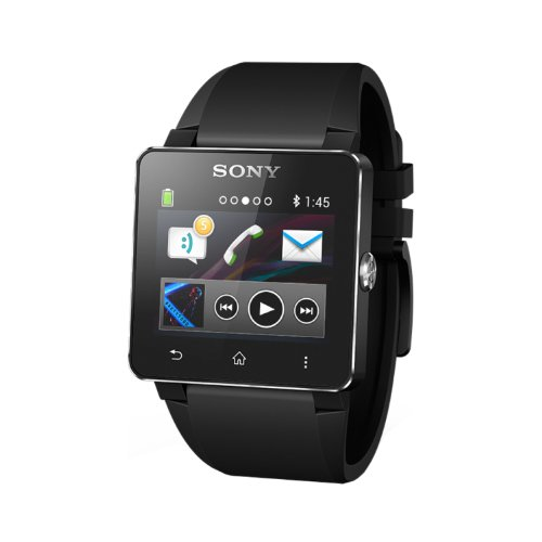 has sony smartwatch 2 bluetooth android watch requests