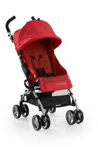 Bumbleride Flite Lightweight Stroller, Cayenne Red - 1