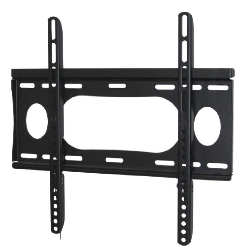 "Installerparts Flat Tv Mount 26"" ~ 47"" Fixed Bwlf102D -- -- For Lcd Led Plasma Tv Flat Panel Displays -- Low Cost Ultra Slim Wall Mount Bracket. Fits Samsung, Lg, Vizio, Panasonic, Sony And More!"