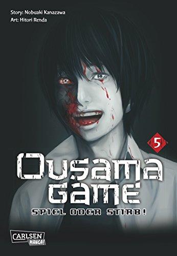 Ousama Game - Spiel oder stirb, Band 5