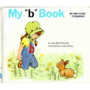 my b book  amazon co uk  jane belk moncure  books