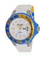 Jet Set Reloj de cuarzo Man J55223-18 50 mm