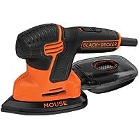 Black & Decker Corded 1 Speed Mouse Detail Sander