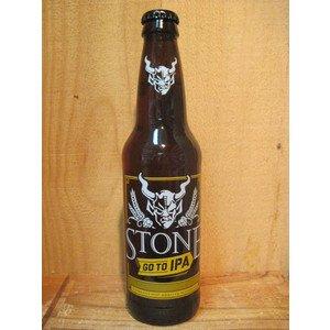 アメリカビール ストーン GO TO IPA 355ml