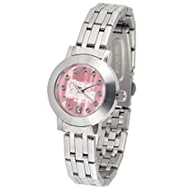 "Arkansas State Red Wolves NCAA Mother of Pearl ""Dynasty"" Ladies Watch"