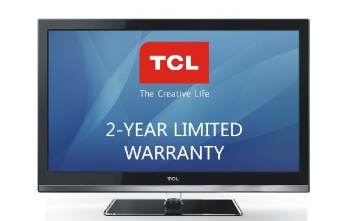 TCL L32HDF12TA 32-Inch 720p 60hz LCD HDTV with 2-Year Warranty